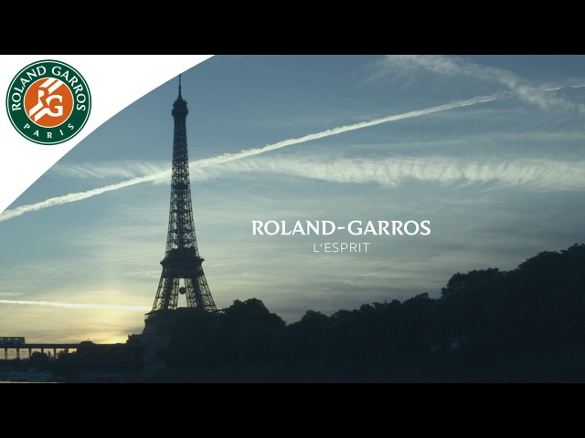 Roland Garros - L'esprit