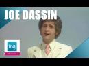 Joe Dassin Le château de sable live officiel Archive INA