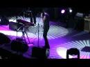 Земфира - 23. Взгляд с экрана (06.11.2011, Казань, Пирамида)