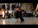 Juan Martin Carrara y Stefania Colina Bomboncito F Salamanca Milonga Russia