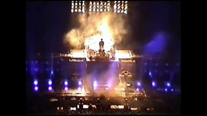 Rammstein - 2004.11.28 - Moscow [V.2] [Full Show]