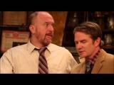 """Отрывок из 1 серии 1 сезона сериала """"Хорас и Пит""""  """"Horace And Pete"""""""