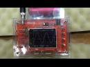 Посылочка из Китая Осциллограф DSO138 Обзор тест доработка и применение