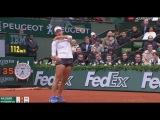 Serena Williams vs Yulia Putintseva Highlights 2016