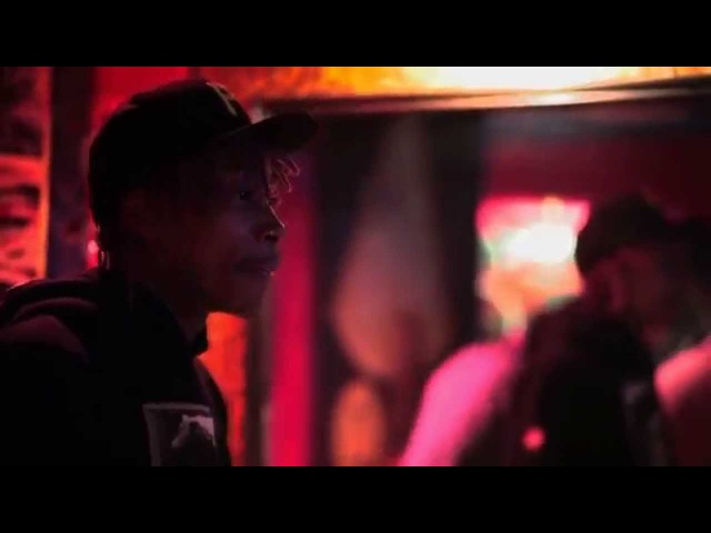 Wiz Khalifa - Everything, Everything Feat. Iamsu!, Berner, JR Donato Kool John (Official Video)