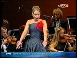 Элина Гаранча - LTV1 Elina Garanca- Part 1