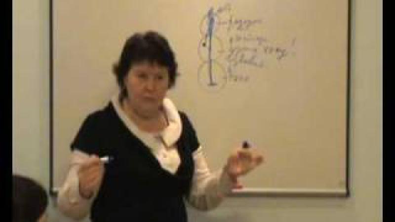 Нумерология Сидоровой. часть 1. Разум и чувства. Душа. Тело. Растроение. Как помочь себе и другим