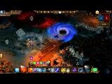 DSO. Duel 2. Spellweaver vs DragonКnight (double-handed marshal) #13