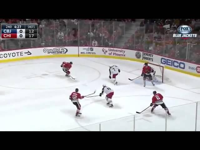 Лучшие моменты Артемия Панарина в НХЛ