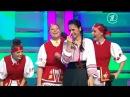 КВН Мисс мира - Домашка с Юлией Ахмедовой