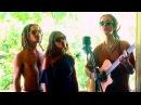 TRILÚMIA - Pra Sonhar (Marcelo Jeneci cover)