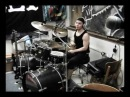 Patrik Fält - Children Of Bodom - Downfall (Drum Cover)