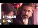 The Nice Guys Official 70s Retro Trailer 2016 - Ryan Gosling, Russell Crowe Movie HD