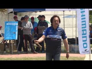 Техника кистевого заброса от Jima Murata. 2015 Hajime Murata part1