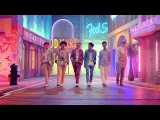 B.A.P - Feel So Good MV