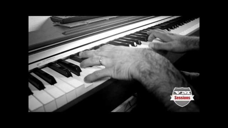 Piano prelude for Adain reik (Liran Danino Cover)