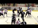 Brawl LNAH Marquis vs Sorel 23 jan 2015