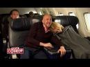 Серж Горелый - Как соблазнить девушку в самолете
