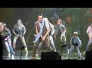 Дмитрий Савин: Песенка Балу из мюзикла «Поколение Маугли»