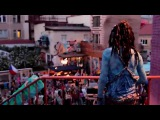 Ночь Музеев - DJ Nick Sparkle и