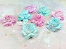 Розы из бумаги своими руками Roses from paper handwork