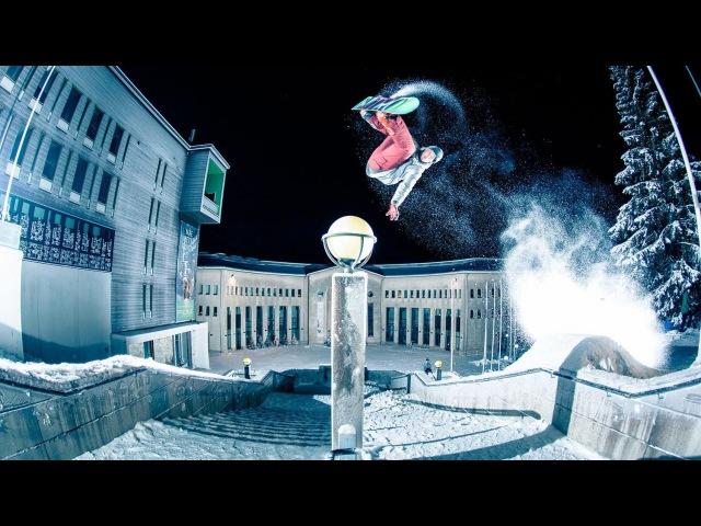 Nitro Snowboards - BOOM! | TEASER