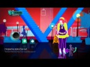 Just Dance 3 - Robin Sparkles - Let's Go to the Mall