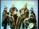 Los Calchakis - Dos Sikuris - La Peregrinación (1970)
