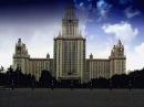 Советская империя / Высотки / Видео / Russia