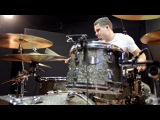 Troy Wright - Tesseract - Dystopia - Drum Cover