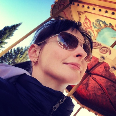 Виктория Задойнова