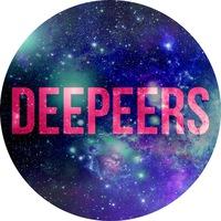 Логотип DEEPEERS