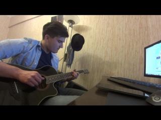 Jazzy impr chords