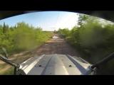 Видовка Дивногорск 2016 (Тизер)