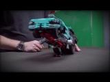 LEGO® Technic - 42050 Драгстер