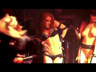 Коррозия металла - Танк Вампира 2015