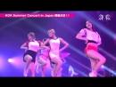 AOA Summer Concert in Japan ANGELS WORLD 2016」PR