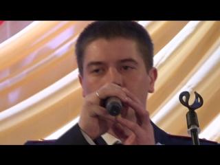 Николай Поздеев Усть-Цилемский район