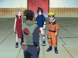 Naruto s01e037 - Second exam completed! All here, a Magnificent Nine! \ Наруто 1 сезон 37 серия - Второй экзамен завершен! Все з