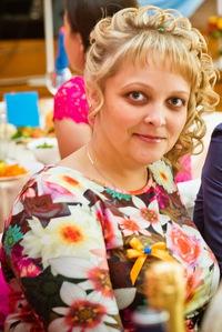 Нина Шабарова