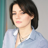 Людмила Данилушкина
