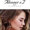 Итальянские эксклюзивные украшения - Alcozer&J