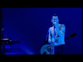 Depeche Mode - One Night In Paris 2001