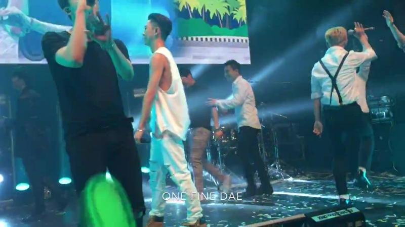 [FANCAM] 160513 «Carnival» @ B.A.P LIVE ON EARTH 2016 WORLD TOUR LONDON AWAKE!!
