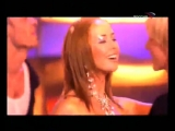 Жанна Фриске и Алексей Гоман - Слаще шоколада (Утренняя почта 05.02.2006)