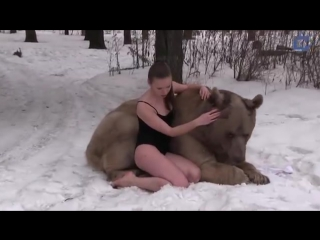 Dancer bear порно видео 130