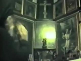 Псково печерская обитель, съемки 1986 года