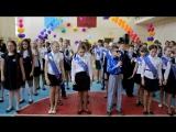 Опа 5 класс Гимназия 8 Хабаровск - Лучший выпускной начальной школы !!! - PSY Gangnam Style