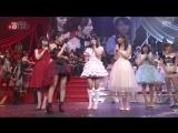 AKB48 5th Kouhaku Taikou Uta Gassen 2015 (720p)