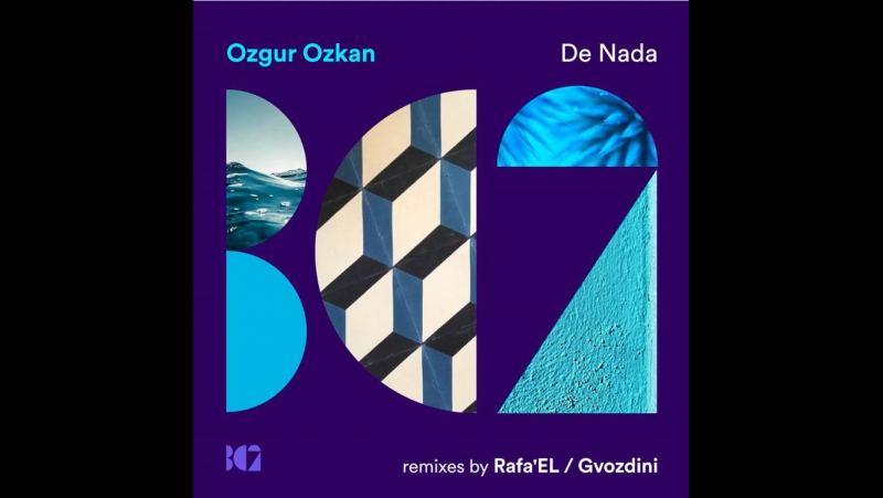 Ozgur Ozkan - De Nada (Gvozdini Remix) preview
